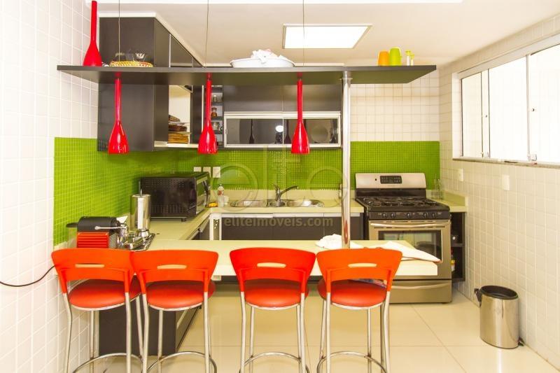 FOTO9 - Casa em Condomínio Amaba, Rua Intendente Costa Pinto,Barra da Tijuca, Barra da Tijuca,Rio de Janeiro, RJ Para Venda e Aluguel, 5 Quartos, 507m² - 71392 - 4