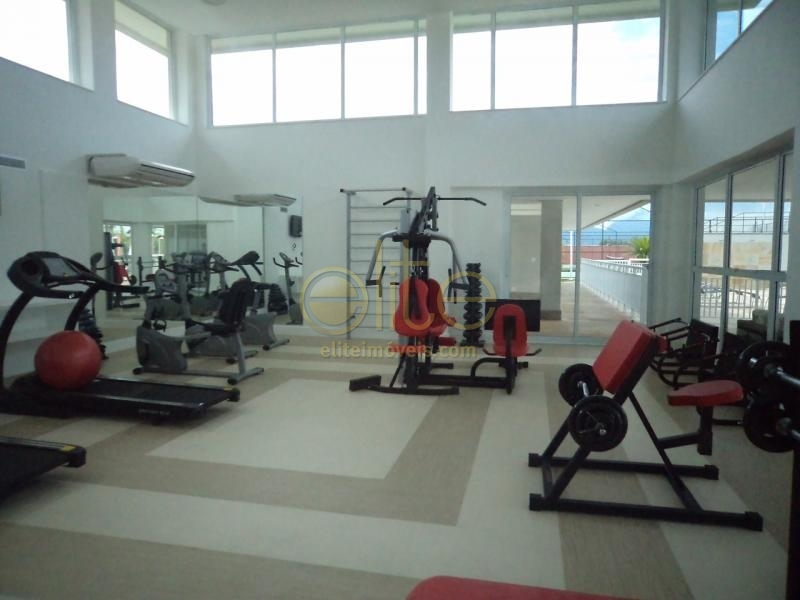 FOTO5 - Apartamento À Venda no Condomínio Alphagreen - Barra da Tijuca - Rio de Janeiro - RJ - 20043 - 6