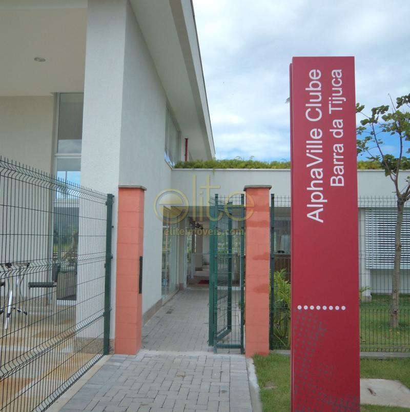FOTO1 - Apartamento Condomínio Alphagreen, Barra da Tijuca, Barra da Tijuca,Rio de Janeiro, RJ À Venda, 2 Quartos, 80m² - 20045 - 1