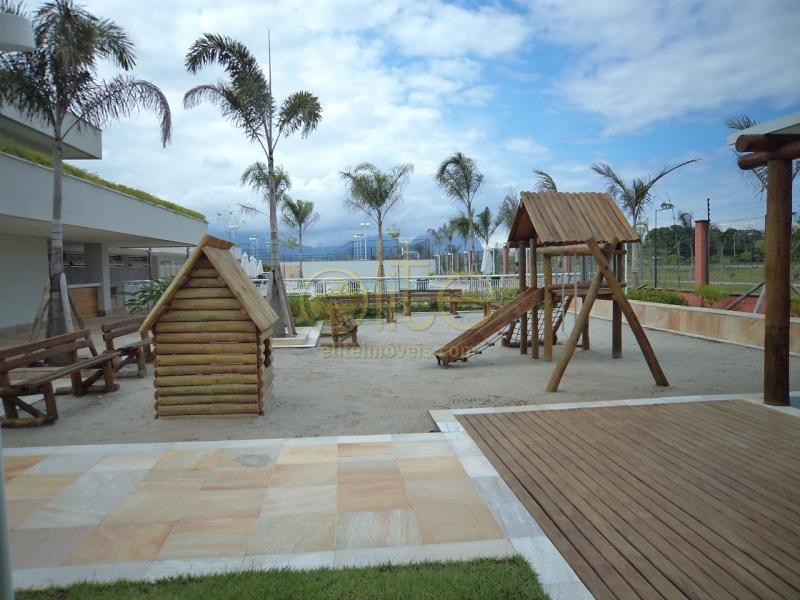 FOTO2 - Apartamento Condomínio Alpha land, Barra da Tijuca, Barra da Tijuca,Rio de Janeiro, RJ À Venda, 3 Quartos, 120m² - 30094 - 3