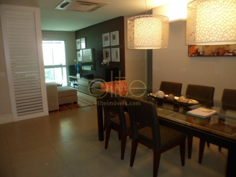 FOTO11 - Apartamento À Venda no Condomínio Península - Royal Green - Barra da Tijuca - Rio de Janeiro - RJ - 40147 - 10