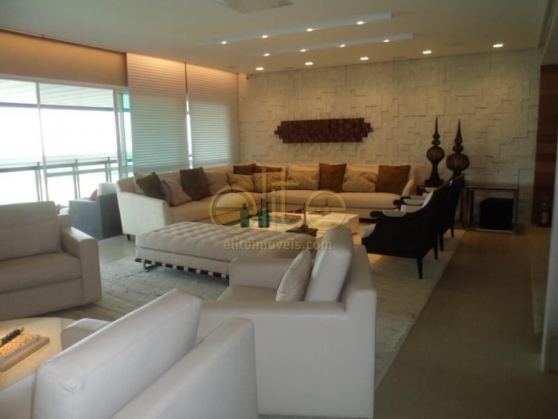 FOTO15 - Apartamento À Venda no Condomínio Península - Royal Green - Barra da Tijuca - Rio de Janeiro - RJ - 40147 - 7