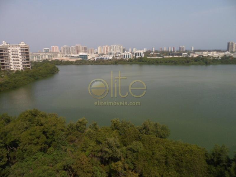 FOTO23 - Apartamento À Venda no Condomínio Península - Royal Green - Barra da Tijuca - Rio de Janeiro - RJ - 40147 - 23