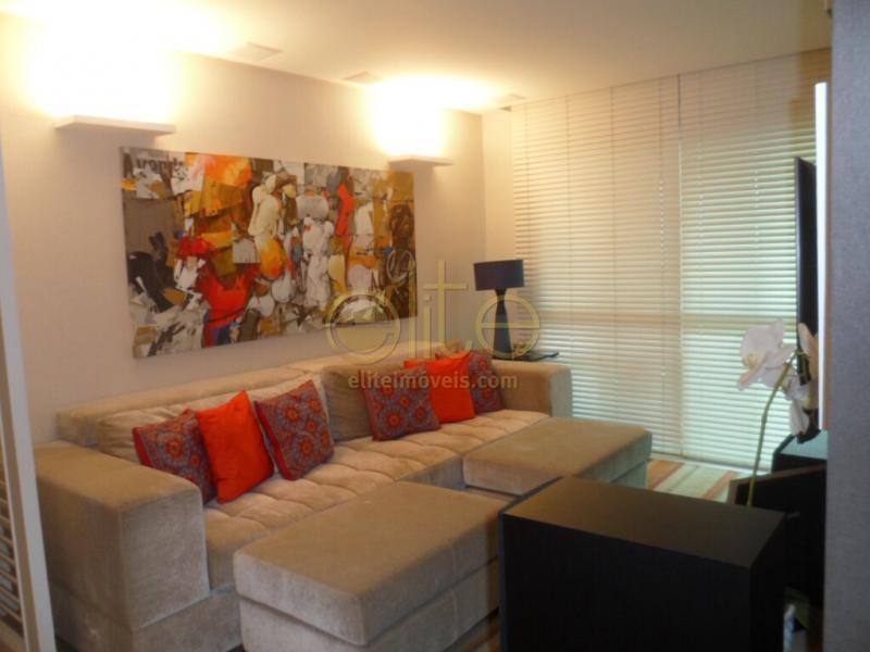 FOTO4 - Apartamento À Venda no Condomínio Península - Royal Green - Barra da Tijuca - Rio de Janeiro - RJ - 40147 - 9