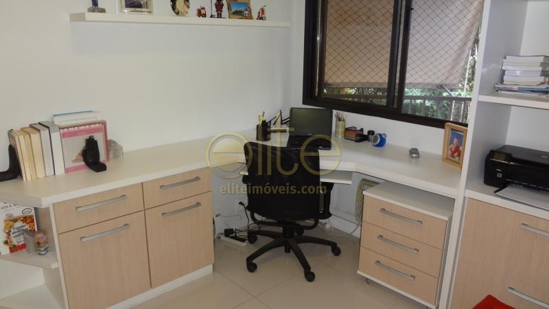 FOTO2 - Apartamento À Venda no Condomínio Portal do Bosque - Barra da Tijuca - Rio de Janeiro - RJ - AP0023 - 3