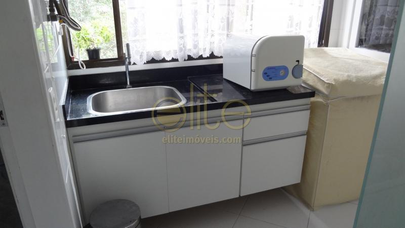 FOTO9 - Apartamento À Venda no Condomínio Portal do Bosque - Barra da Tijuca - Rio de Janeiro - RJ - AP0023 - 10