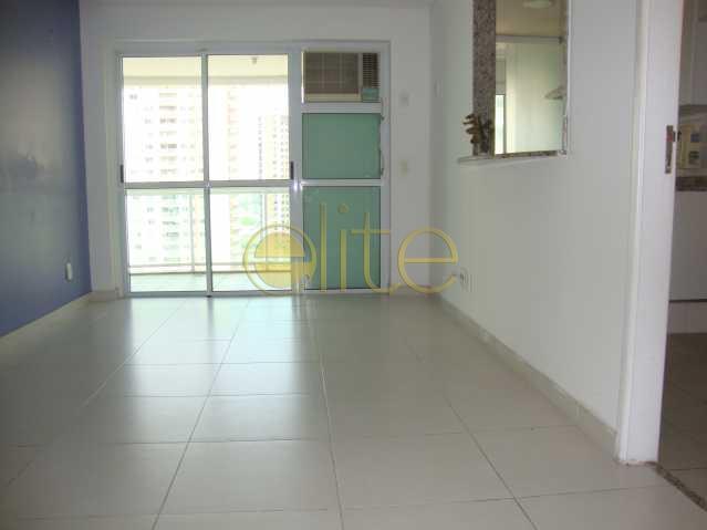 Sun Rise 03 - Apartamento À Venda no Condomínio Americas Park - Barra da Tijuca - Rio de Janeiro - RJ - AP0021 - 1