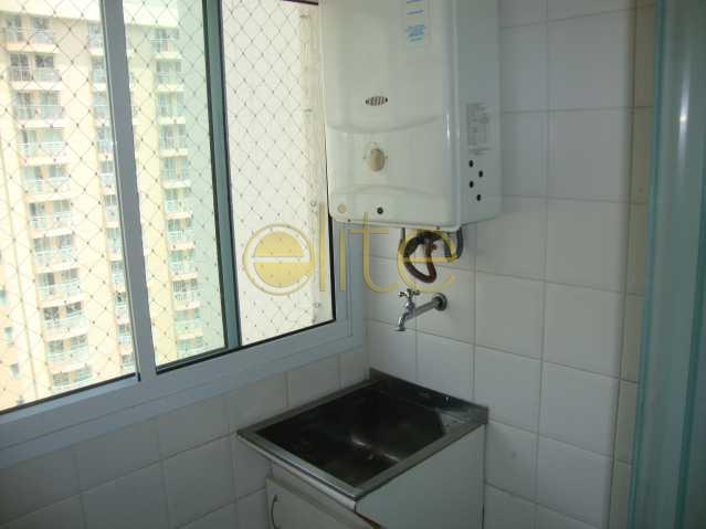 Sun Rise 23 - Apartamento À Venda no Condomínio Americas Park - Barra da Tijuca - Rio de Janeiro - RJ - AP0021 - 23