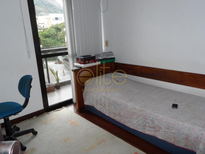FOTO14 - Apartamento Condomínio Arpoador da Barra, Avenida Pepe,Barra da Tijuca, Barra da Tijuca,Rio de Janeiro, RJ À Venda, 4 Quartos, 160m² - AP0043 - 15