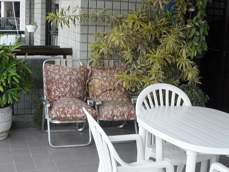 FOTO2 - Apartamento Condomínio Arpoador da Barra, Avenida Pepe,Barra da Tijuca, Barra da Tijuca,Rio de Janeiro, RJ À Venda, 4 Quartos, 160m² - AP0043 - 3