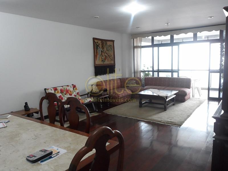 FOTO7 - Apartamento Condomínio Arpoador da Barra, Avenida Pepe,Barra da Tijuca, Barra da Tijuca,Rio de Janeiro, RJ À Venda, 4 Quartos, 160m² - AP0043 - 8