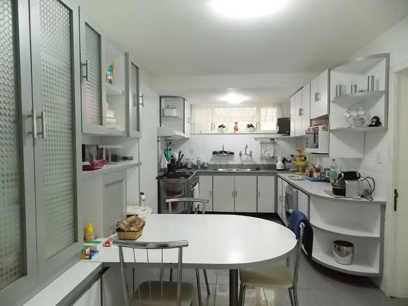 FOTO17 - Casa À Venda no Condomínio Joatinga - Joá - Rio de Janeiro - RJ - 70035 - 18
