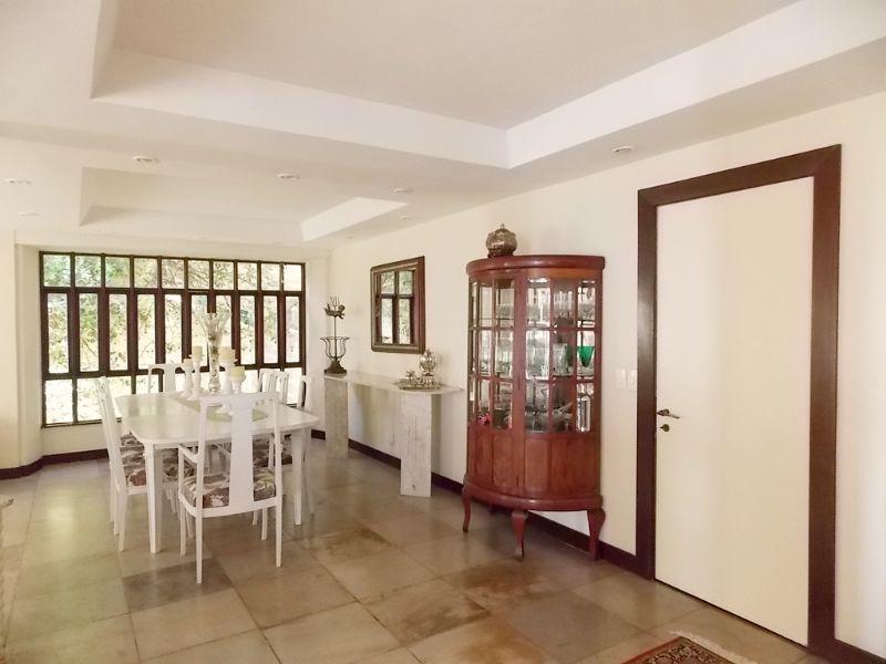CASA A VENDA NA JOATINGA - Casa À Venda no Condomínio Joatinga - Joá - Rio de Janeiro - RJ - 70035 - 9