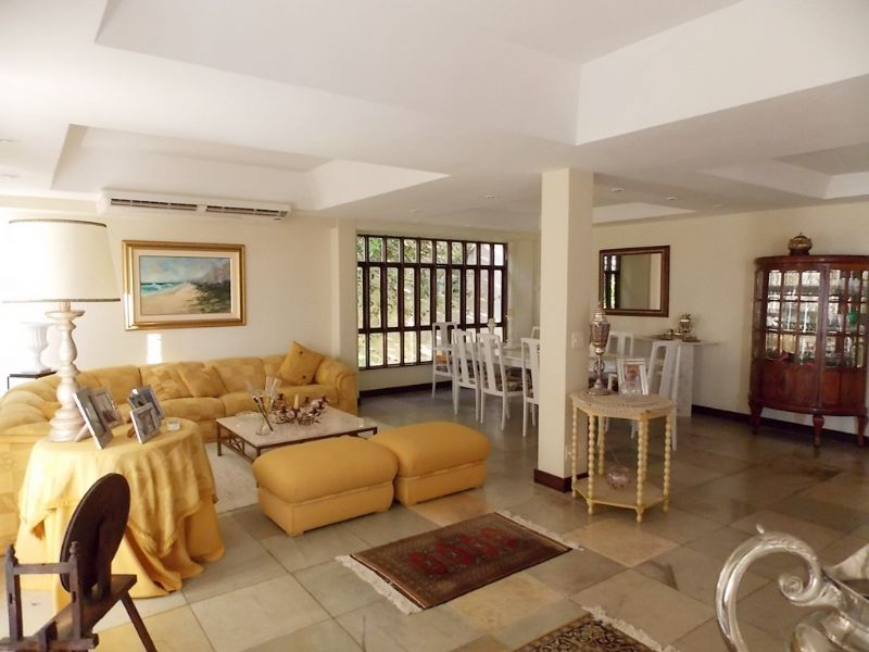 CASA A VENDA NA JOATINGA - Casa À Venda no Condomínio Joatinga - Joá - Rio de Janeiro - RJ - 70035 - 10