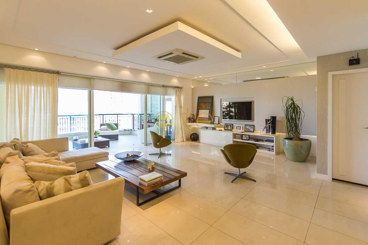 APARTAMENTO A VENDA RISERVA UN - Apartamento À Venda no Condomínio Riserva Uno - Barra da Tijuca - Rio de Janeiro - RJ - 40113 - 3