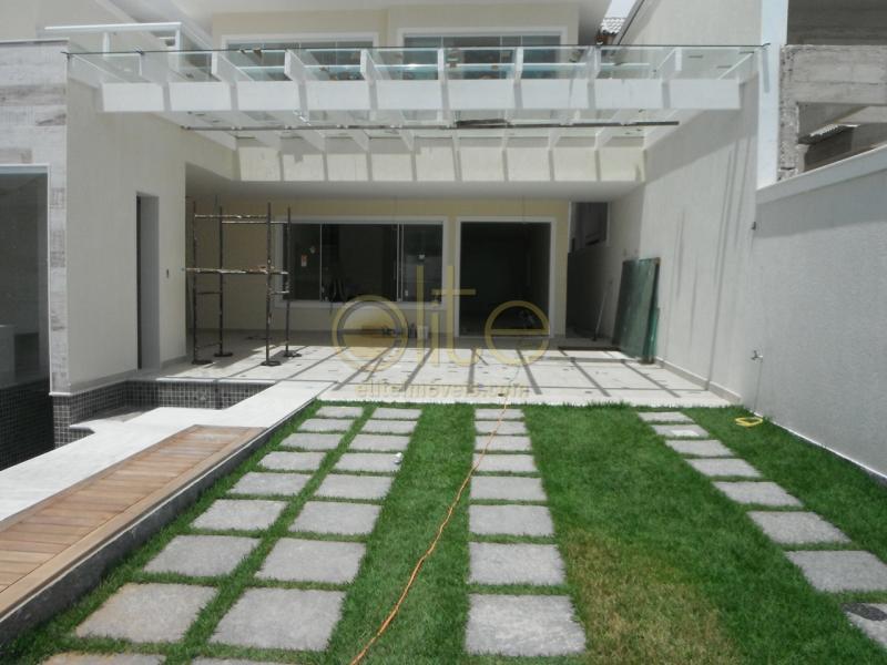 FOTO2 - Casa em Condomínio Blue Houses, Barra da Tijuca, Barra da Tijuca,Rio de Janeiro, RJ À Venda, 4 Quartos, 295m² - CA0030 - 3