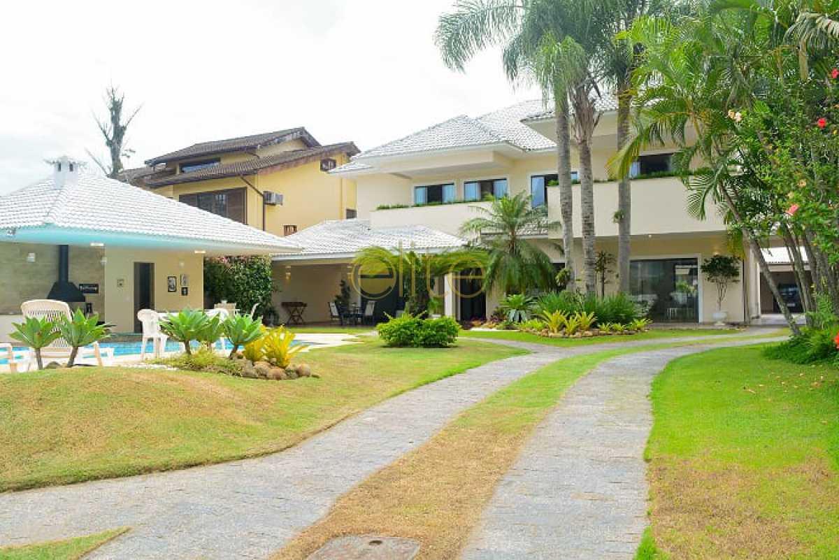 05 - Casa Para Venda ou Aluguel no Condomínio Pedra de Itaúna - Barra da Tijuca - Rio de Janeiro - RJ - CA0027 - 6