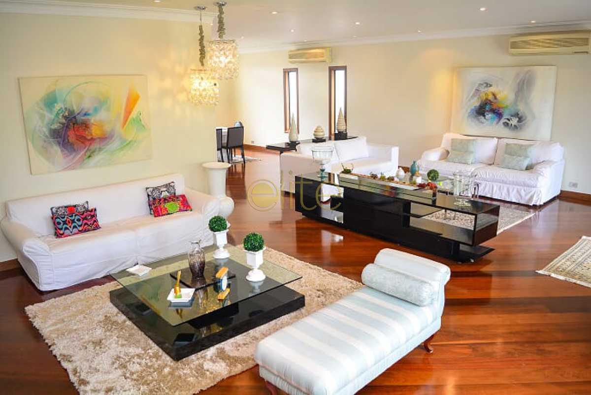06 - Casa Para Venda ou Aluguel no Condomínio Pedra de Itaúna - Barra da Tijuca - Rio de Janeiro - RJ - CA0027 - 7