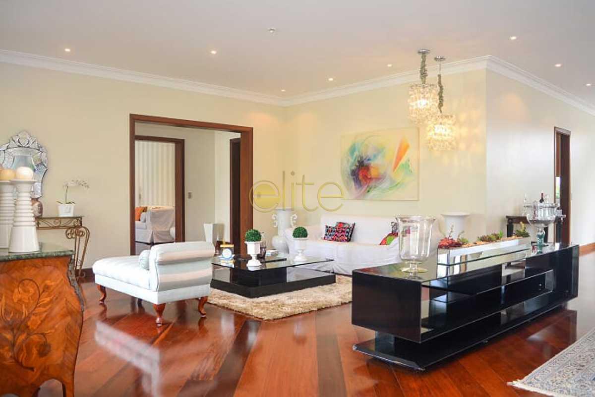 07 - Casa Para Venda ou Aluguel no Condomínio Pedra de Itaúna - Barra da Tijuca - Rio de Janeiro - RJ - CA0027 - 8
