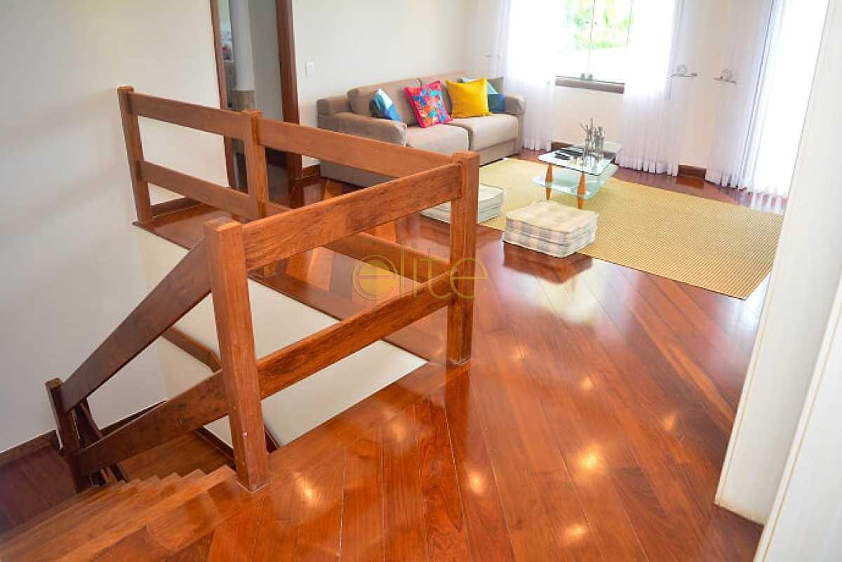 13 - Casa Para Venda ou Aluguel no Condomínio Pedra de Itaúna - Barra da Tijuca - Rio de Janeiro - RJ - CA0027 - 14