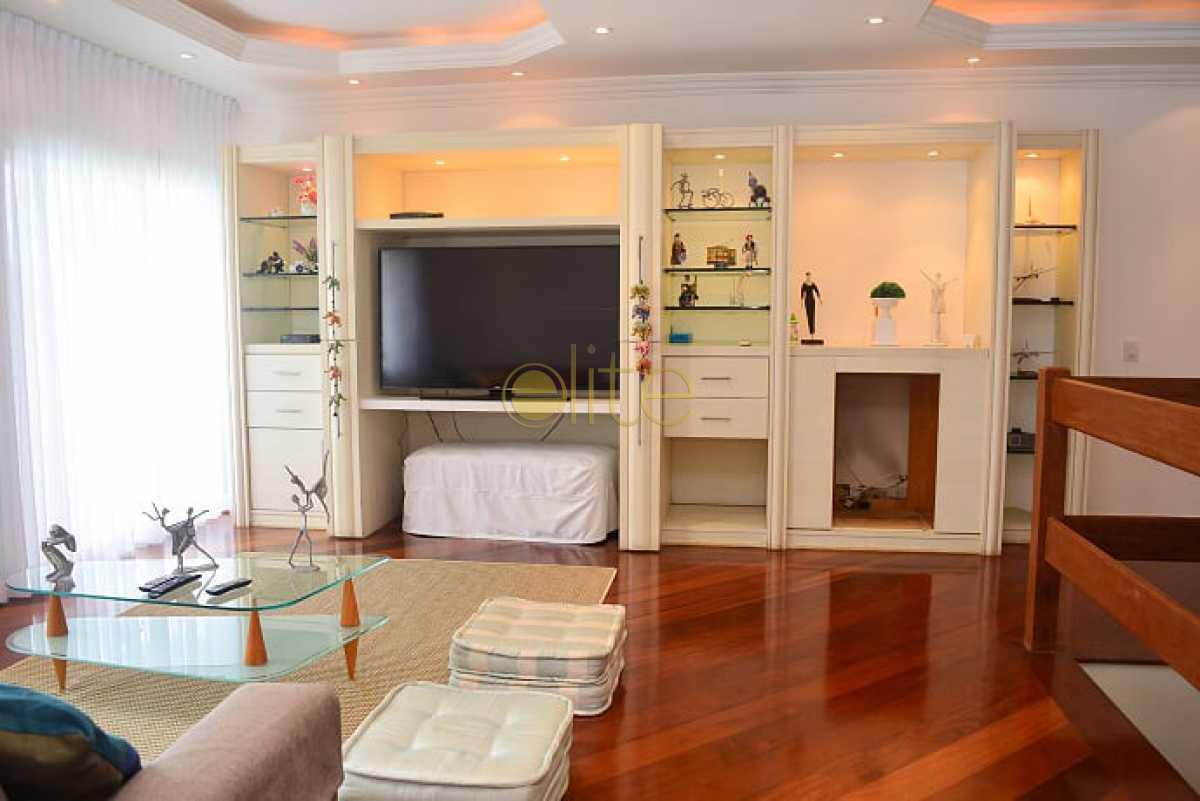 14 - Casa Para Venda ou Aluguel no Condomínio Pedra de Itaúna - Barra da Tijuca - Rio de Janeiro - RJ - CA0027 - 15