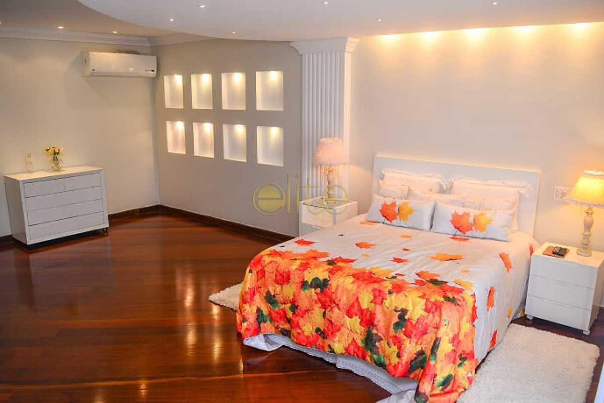 15 - Casa Para Venda ou Aluguel no Condomínio Pedra de Itaúna - Barra da Tijuca - Rio de Janeiro - RJ - CA0027 - 16