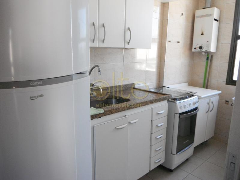 FOTO5 - Apartamento À Venda no Condomínio Golden Coast - Barra da Tijuca - Rio de Janeiro - RJ - AP0045 - 6