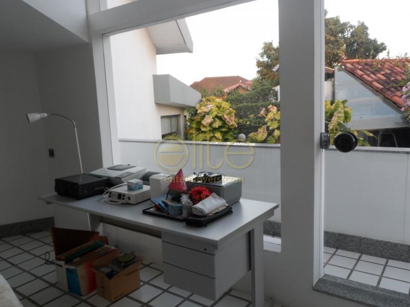 FOTO9 - Casa À Venda no Condomínio Interlagos de Itaúna - Barra da Tijuca - Rio de Janeiro - RJ - 71437 - 10