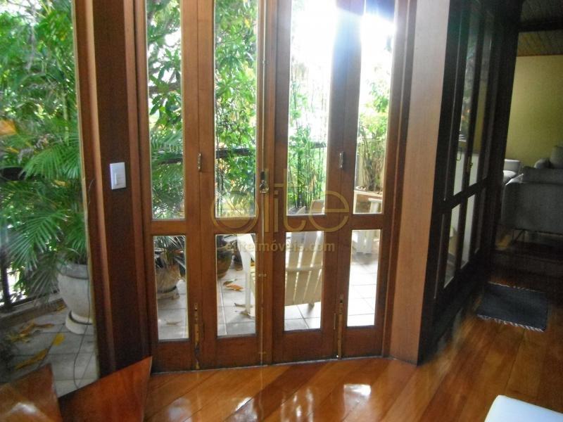 FOTO21 - Apartamento À Venda no Condomínio Barrinha - Barra da Tijuca - Rio de Janeiro - RJ - AP0048 - 22