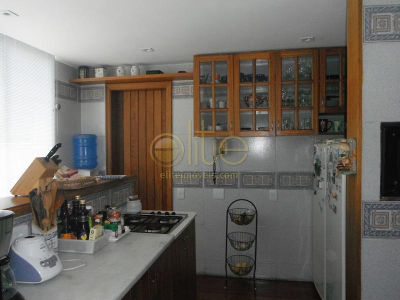FOTO28 - Apartamento À Venda no Condomínio Barrinha - Barra da Tijuca - Rio de Janeiro - RJ - AP0048 - 29