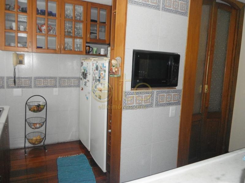 FOTO29 - Apartamento À Venda no Condomínio Barrinha - Barra da Tijuca - Rio de Janeiro - RJ - AP0048 - 30
