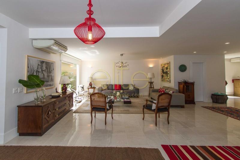 FOTO9 - Casa Para Venda ou Aluguel no Condomínio Pedra de Itaúna - Barra da Tijuca - Rio de Janeiro - RJ - CA0102 - 10