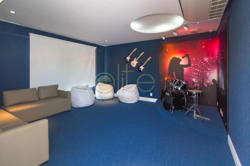 FOTO1 - Casa em Condomínio Riviera Del Sol, Recreio dos Bandeirantes, Rio de Janeiro, RJ À Venda, 4 Quartos, 260m² - 71441 - 1