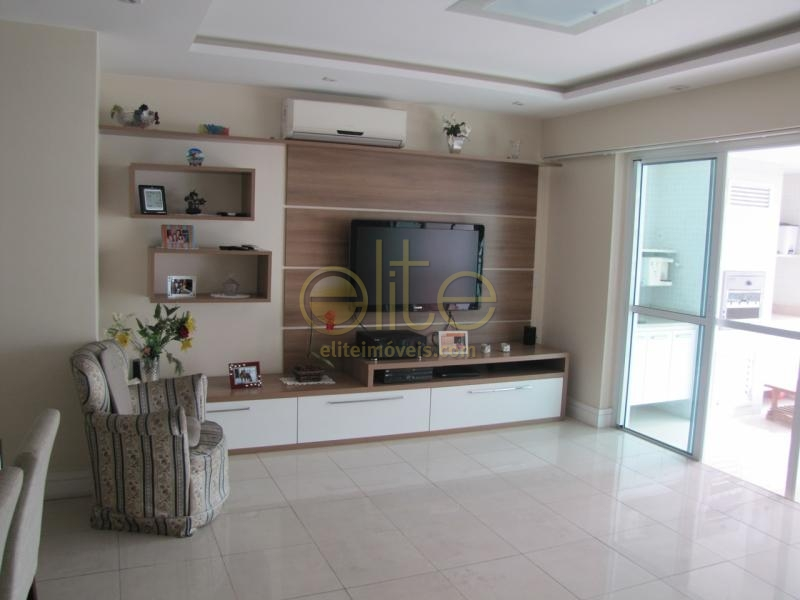 FOTO3 - Apartamento À Venda no Condomínio Península - Saint Martin - Barra da Tijuca - Rio de Janeiro - RJ - AP0057 - 1