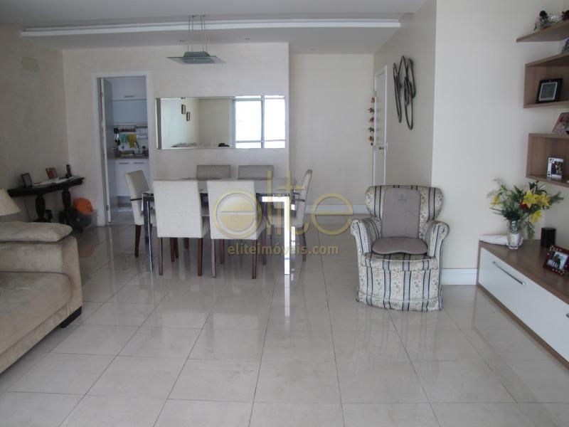 FOTO4 - Apartamento À Venda no Condomínio Península - Saint Martin - Barra da Tijuca - Rio de Janeiro - RJ - AP0057 - 4