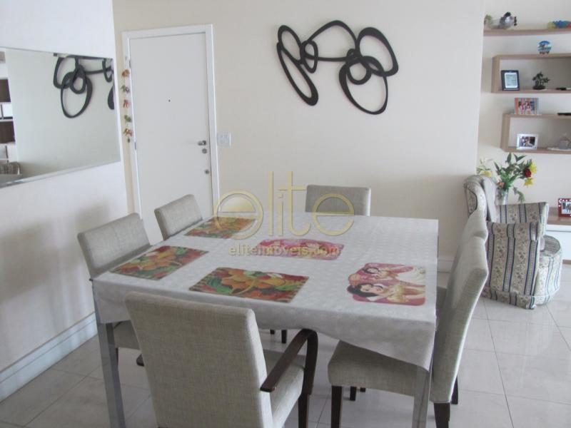 FOTO6 - Apartamento À Venda no Condomínio Península - Saint Martin - Barra da Tijuca - Rio de Janeiro - RJ - AP0057 - 8