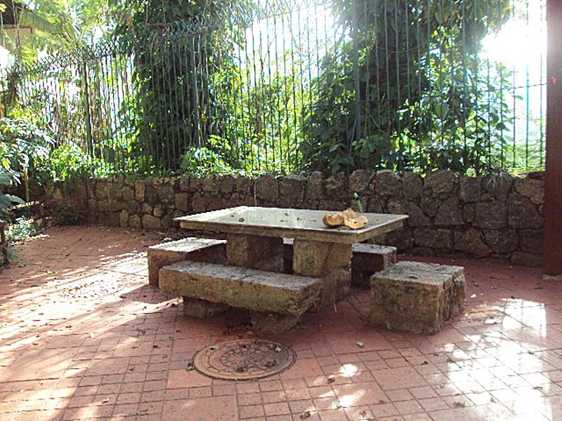 FOTO10 - Casa em Condomínio Portinho do Massaru, Estrada da Barra da Tijuca,Itanhangá, Barra da Tijuca,Rio de Janeiro, RJ À Venda, 5 Quartos, 700m² - 70038 - 11