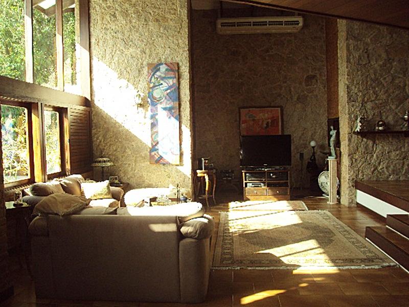 FOTO11 - Casa em Condomínio Portinho do Massaru, Estrada da Barra da Tijuca,Itanhangá, Barra da Tijuca,Rio de Janeiro, RJ À Venda, 5 Quartos, 700m² - 70038 - 12