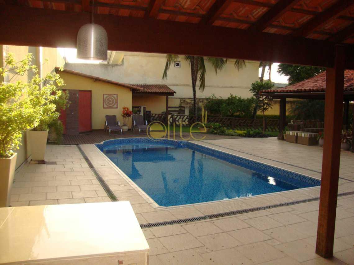 Rio Mar  Xlll 06 - Casa À Venda no Condomínio Rio Mar - Barra da Tijuca - Rio de Janeiro - RJ - EBCN40001 - 3