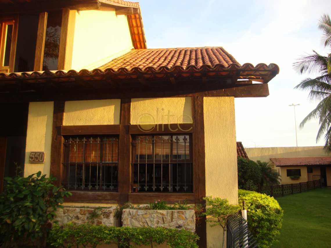 Rio Mar  Xlll 10 - Casa em Condomínio Rio Mar, Barra da Tijuca, Barra da Tijuca,Rio de Janeiro, RJ À Venda, 4 Quartos, 347m² - EBCN40001 - 7