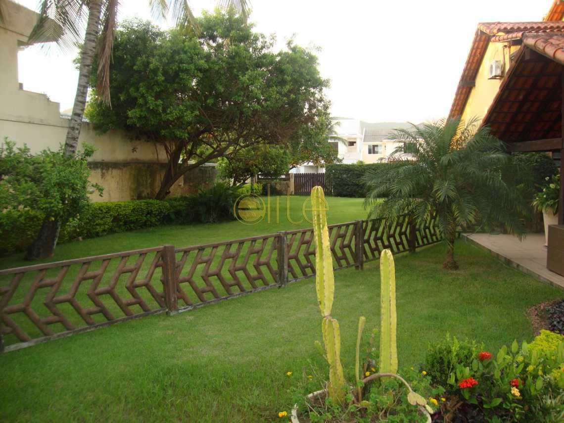 Rio Mar  Xlll 14 - Casa À Venda no Condomínio Rio Mar - Barra da Tijuca - Rio de Janeiro - RJ - EBCN40001 - 11