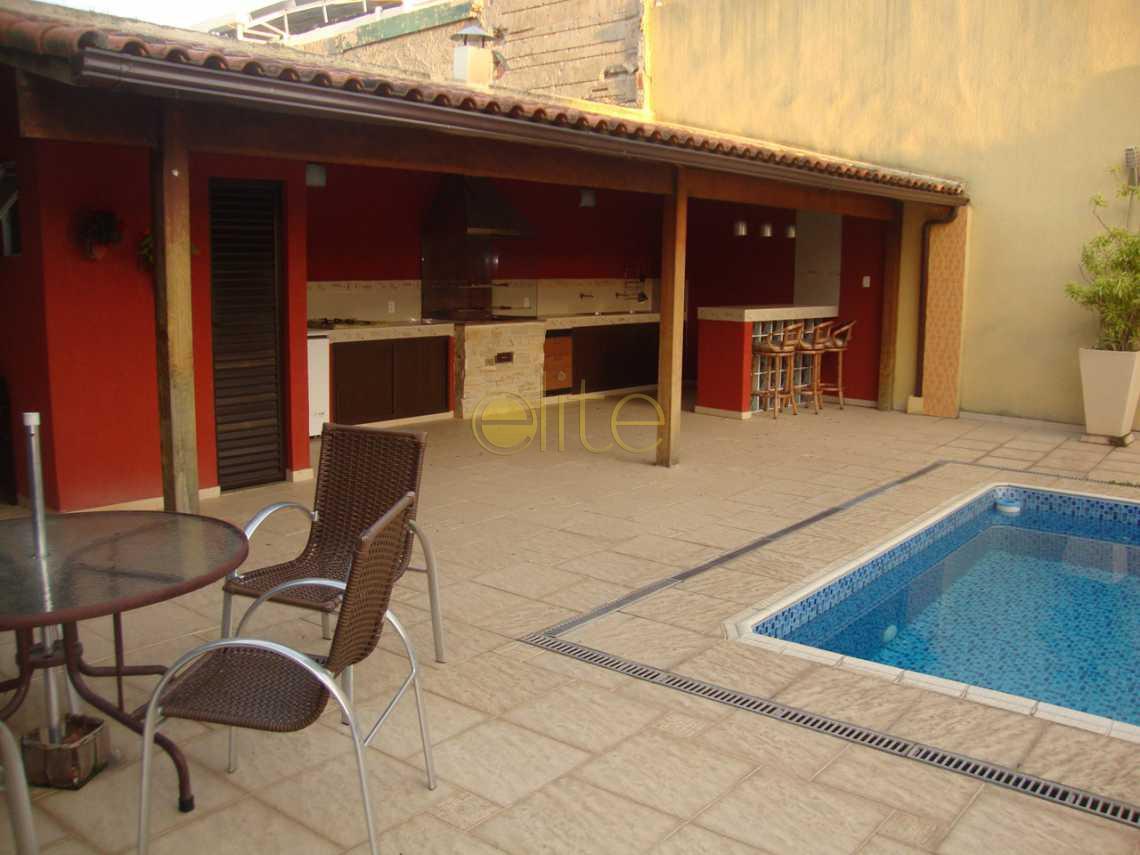 Rio Mar  Xlll 16 - Casa À Venda no Condomínio Rio Mar - Barra da Tijuca - Rio de Janeiro - RJ - EBCN40001 - 13