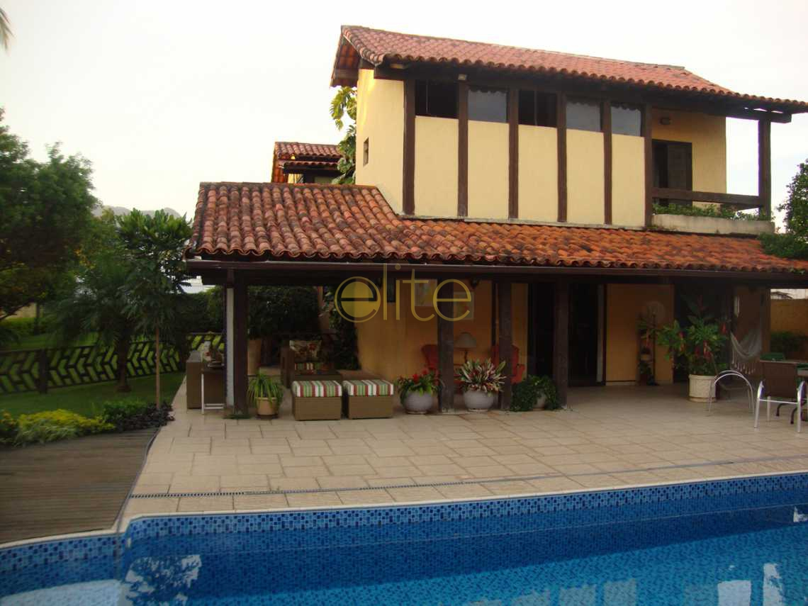 Rio Mar  Xlll 18 - Casa À Venda no Condomínio Rio Mar - Barra da Tijuca - Rio de Janeiro - RJ - EBCN40001 - 15