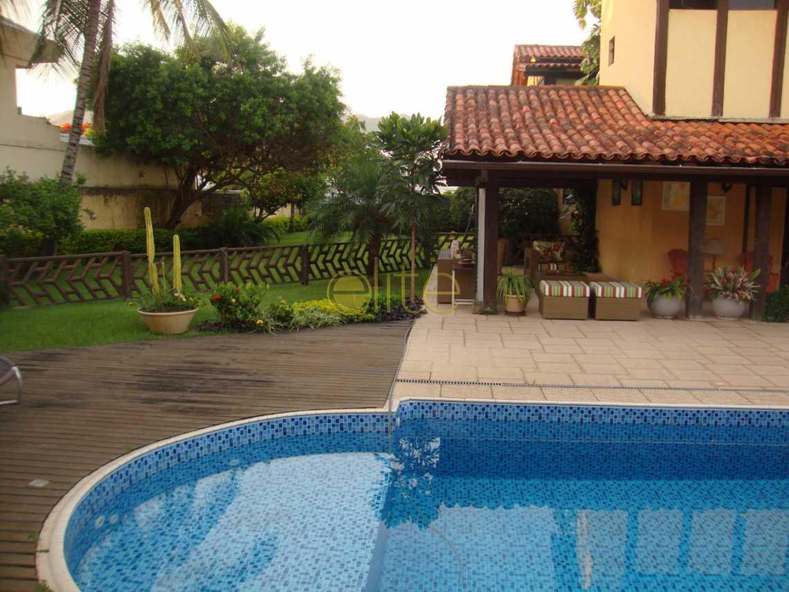 Rio Mar  Xlll 19 - Casa À Venda no Condomínio Rio Mar - Barra da Tijuca - Rio de Janeiro - RJ - EBCN40001 - 16