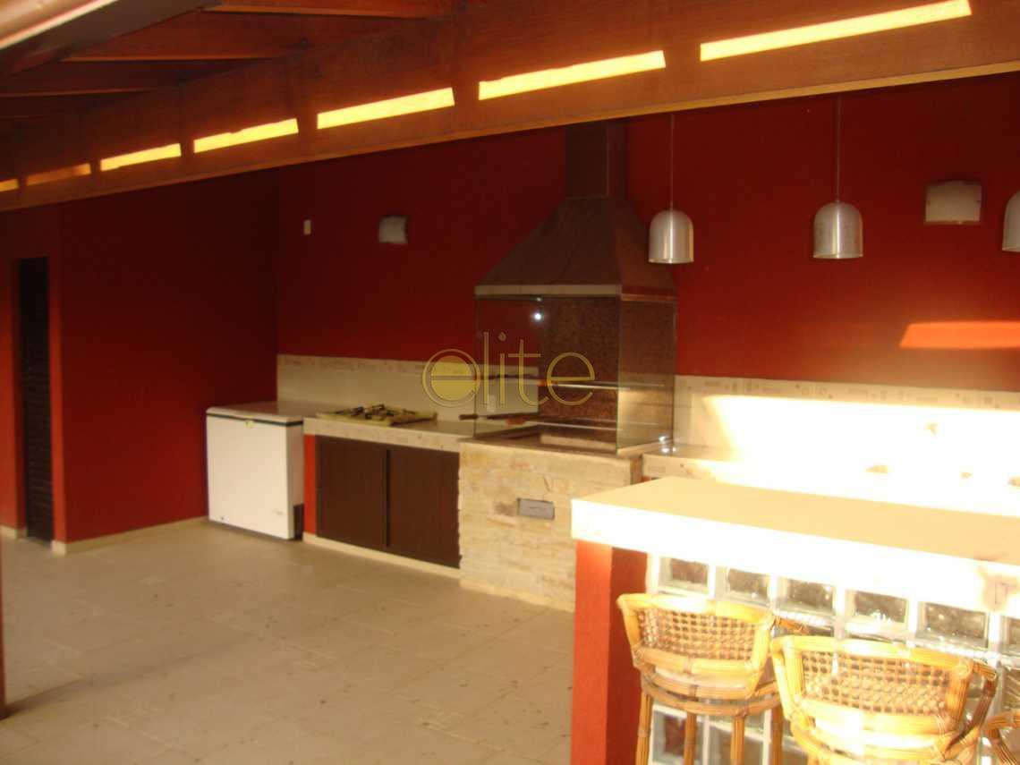 Rio Mar  Xlll 20 - Casa À Venda no Condomínio Rio Mar - Barra da Tijuca - Rio de Janeiro - RJ - EBCN40001 - 17