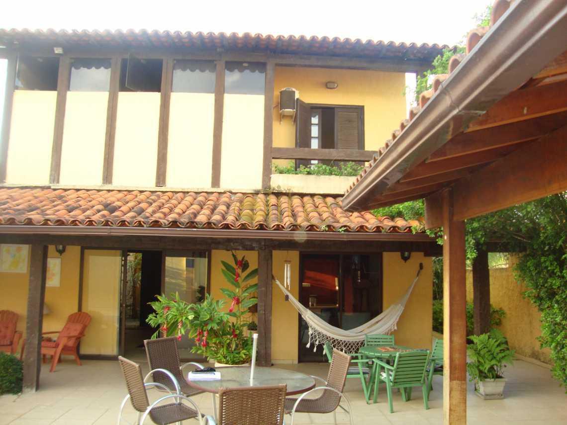 Rio Mar  Xlll 21 - Casa À Venda no Condomínio Rio Mar - Barra da Tijuca - Rio de Janeiro - RJ - EBCN40001 - 18