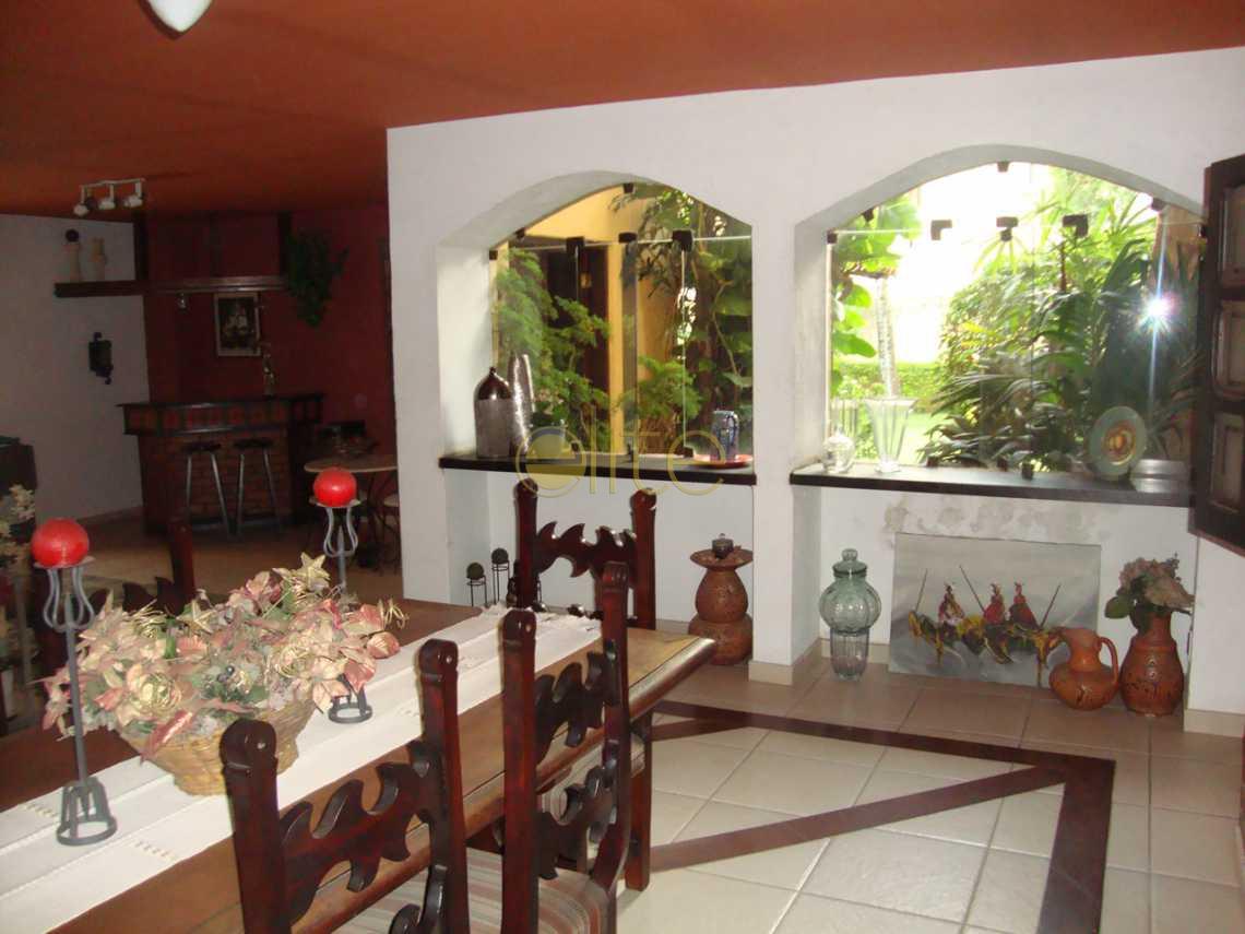 Rio Mar  Xlll 27 - Casa À Venda no Condomínio Rio Mar - Barra da Tijuca - Rio de Janeiro - RJ - EBCN40001 - 24