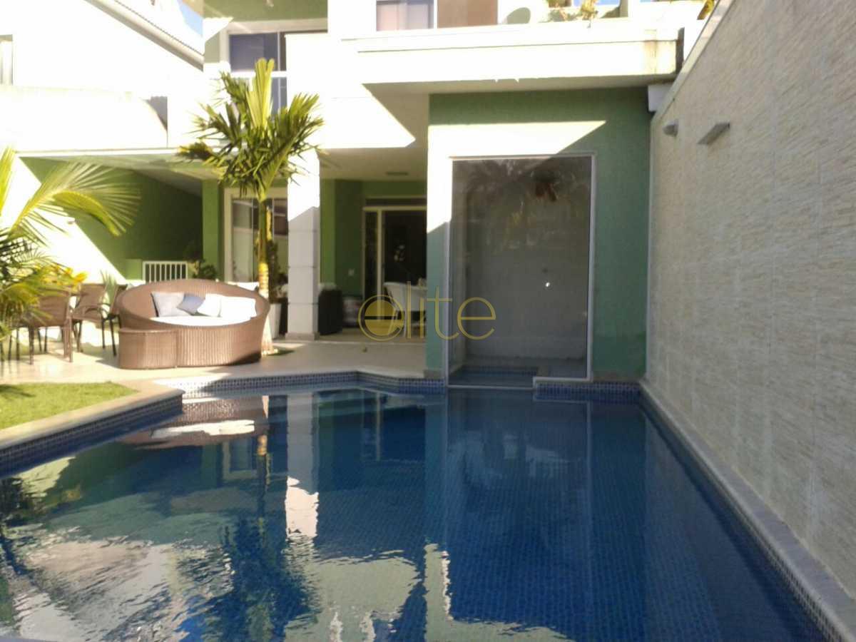 01 - Casa À Venda no Condomínio Blue Houses - Barra da Tijuca - Rio de Janeiro - RJ - 71455 - 1