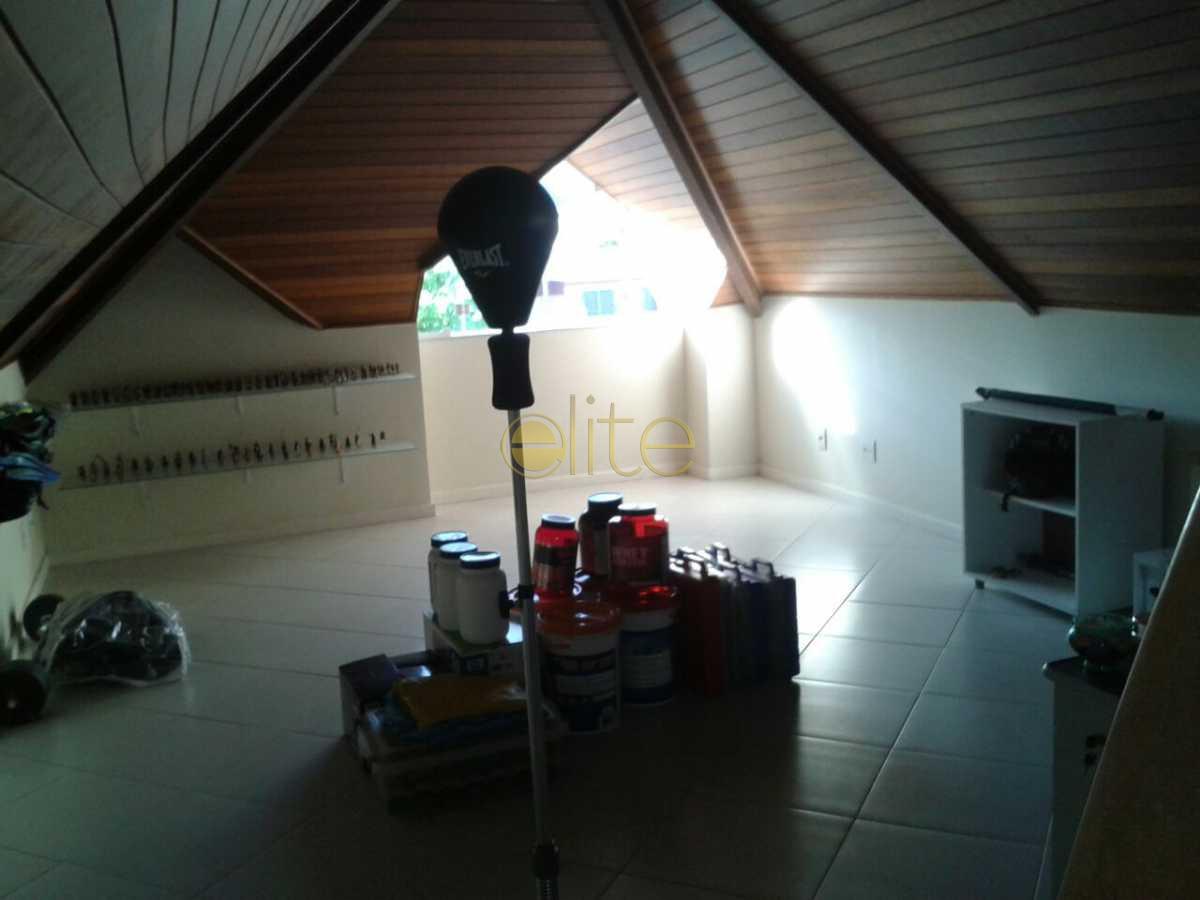12 - Casa À Venda no Condomínio Blue Houses - Barra da Tijuca - Rio de Janeiro - RJ - 71455 - 14