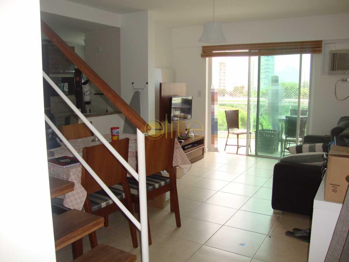 Hype 01 - Apartamento À Venda no Condomínio Blue - Barra da Tijuca - Rio de Janeiro - RJ - AP0081 - 1
